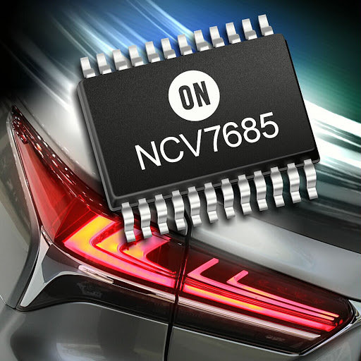 Launches Automotive Led Drivers