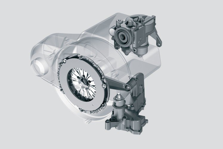 Automated clutch systems from ZF Aftermarket