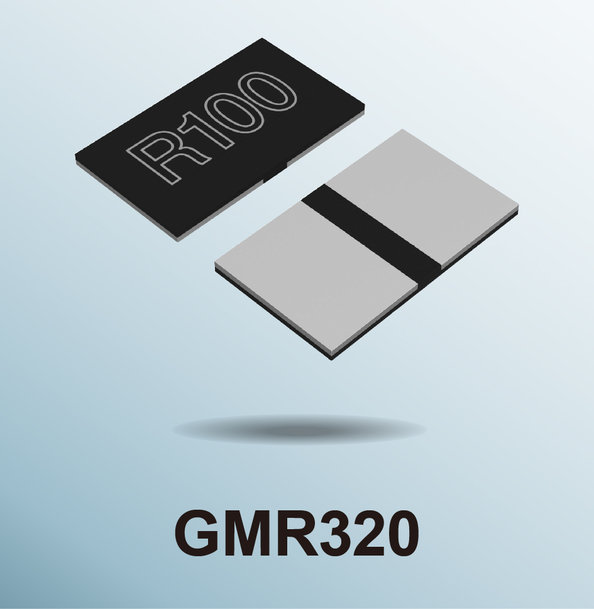 New Expanded Lineup of Shunt Resistors Contributes to Miniaturization in High Power Applications